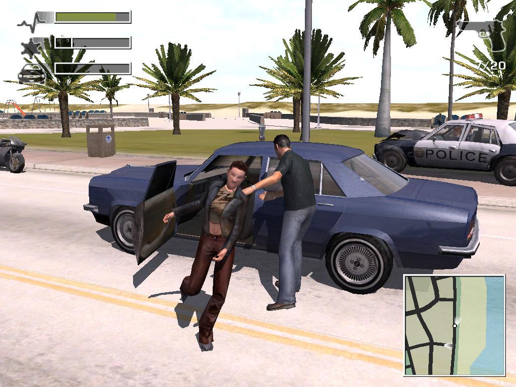игры про полиция скачать торрент - фото 10